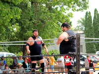 cwe wrestling aug 2017