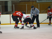 ste anne ace's vs grunthal red wings feb 15th