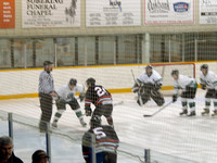 gimli wolves vs beausejour beavers